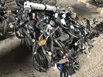Двигатель Subaru EJ255 2,5 turbo