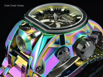 Швейцарские часы Invicta Bolt Zeus Magnum 25212