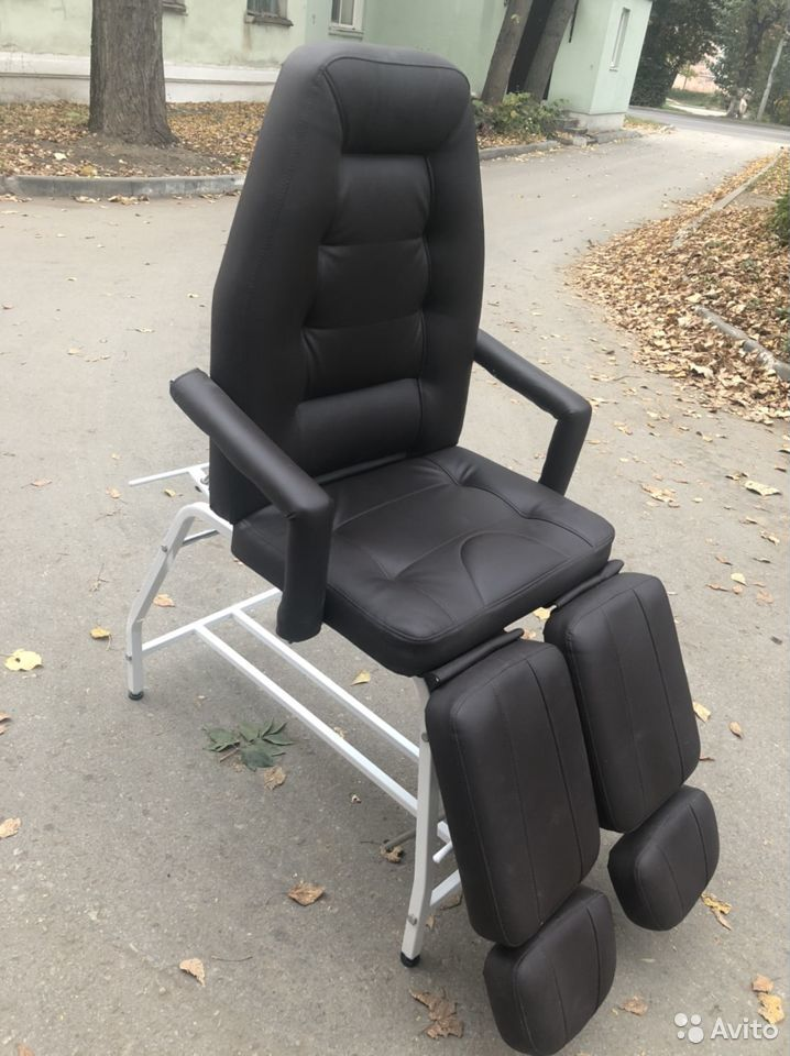 Кресло для педикюра  89209601111 купить 1
