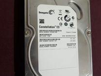 Жесткий диск 500gb 3.5sata GL88393111 — Товары для компьютера в Краснодаре