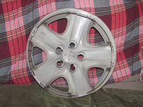 Колпак колесный на Opel оригинальный