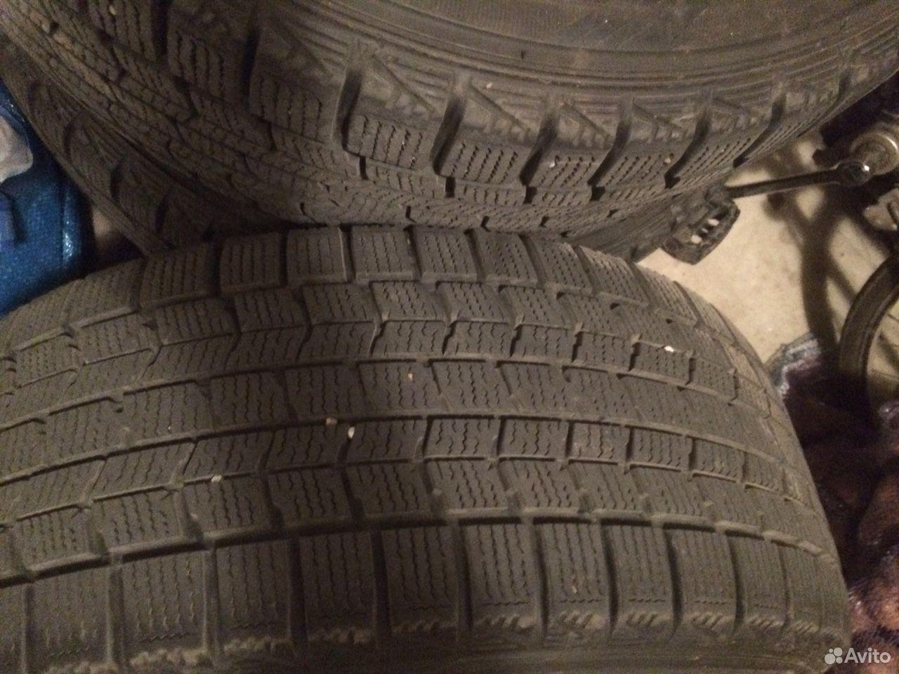 Зимние шины Dunlop Graspic DS3 225 50 r17  89066444959 купить 3
