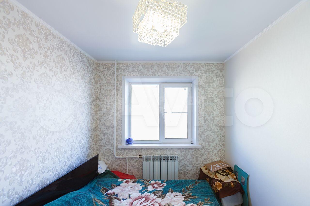 3-к квартира, 65 м², 7/9 эт.  89371264709 купить 9
