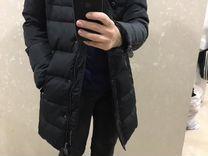 Пуховик Pepe jeans