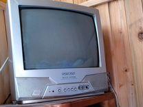 Телевизор sharp 14em4ru