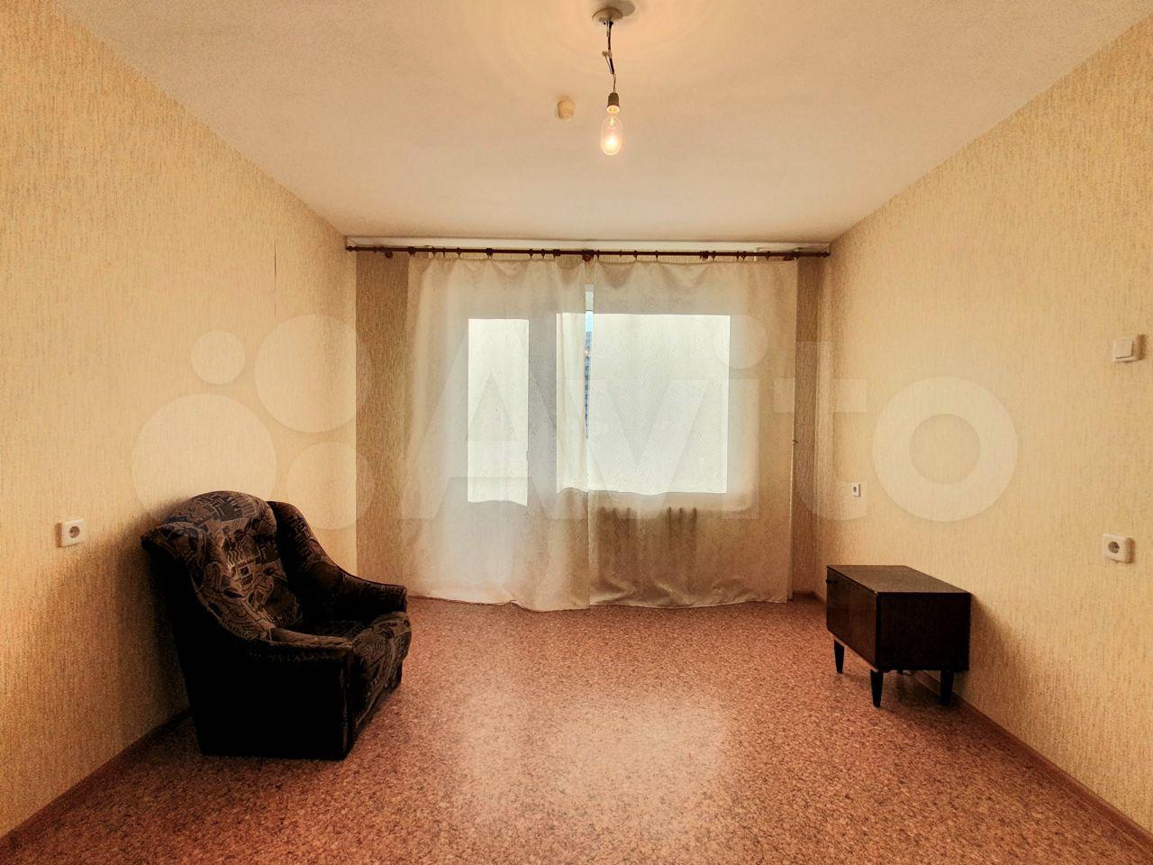 1-к квартира, 34 м², 7/10 эт.  89155301872 купить 5
