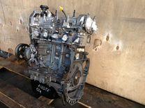 Двигатель Opel Astra J Meriva B 1.3сdti A13DTE — Запчасти и аксессуары в Воронеже