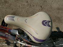 """Подростковый велосипед 24"""""""