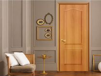 Ламинированная межкомнатная дверь Л20-Л20С
