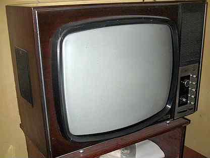 хатынь, телевизор электрон ламповый фото задняя панель как добраться