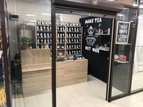 Магазин чая и кофе Mr.Cuppa
