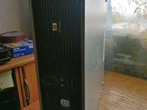 Офисный компьютер HP