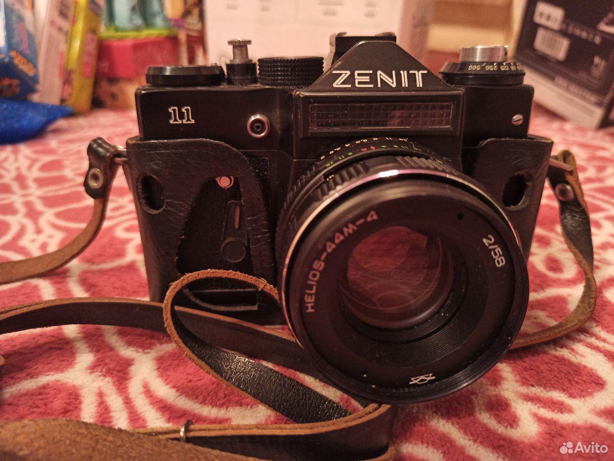 Фотоаппарат зенит  89233089616 купить 1