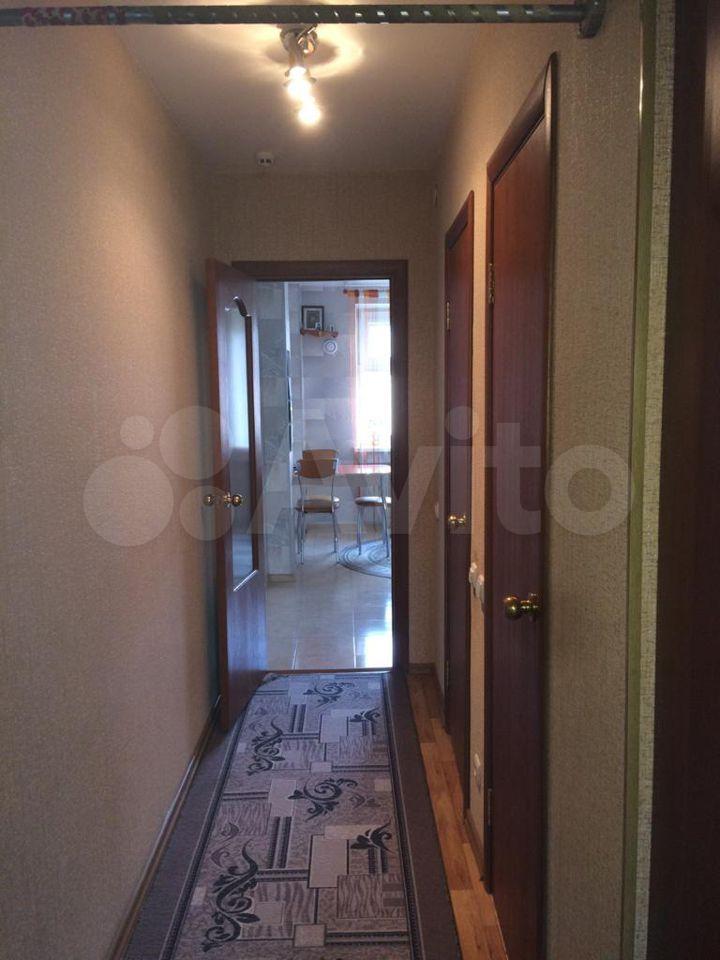 3-к квартира, 74 м², 5/6 эт.  89371166774 купить 5