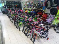 Новые коляски / велосипеды / автокресла