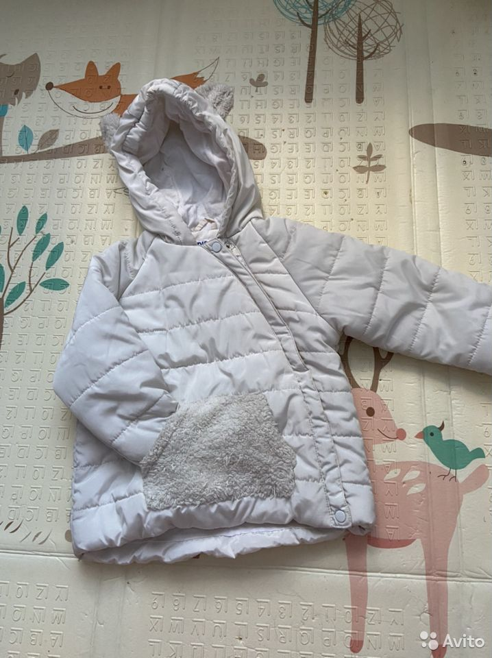 Куртка  89005092679 купить 1