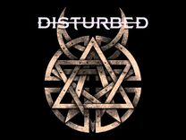 Disturbed, Москва, 16.06.2019