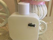 Туалетная вода Lacoste оригинал 100 ml муж