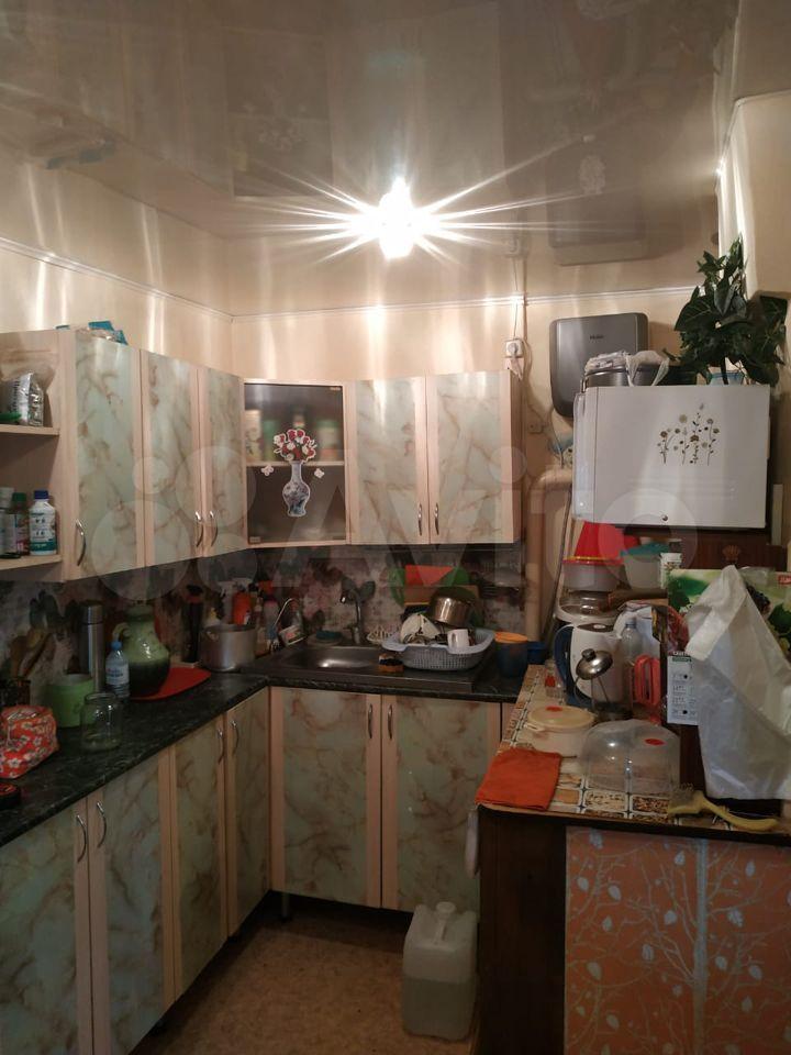 Дом 50 м² на участке 6 сот.  89226687166 купить 6