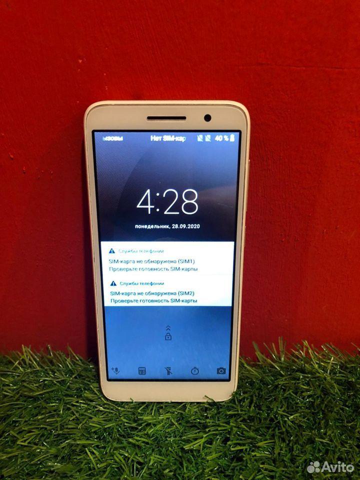 Смартфон Alcatel 1 (5033D)  89095099609 купить 1