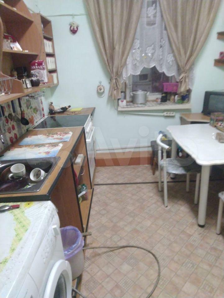Комната 30 м² в 2-к, 1/9 эт.  89154097776 купить 4