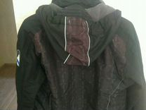 Куртка подростковая осень-весна