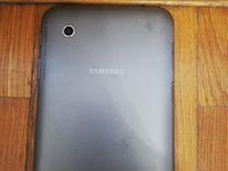SAMSUNG Galaxy Tab 2 7.0 +защ.пленка