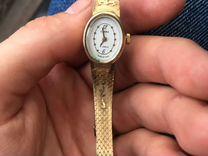 Часы Чайка AU