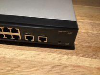 VPN роутер Cisco Small Business RV082