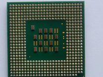 Pentium 4 2.6 GHZ SL6WS
