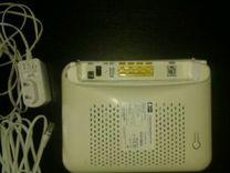 Wifi роутер МТС