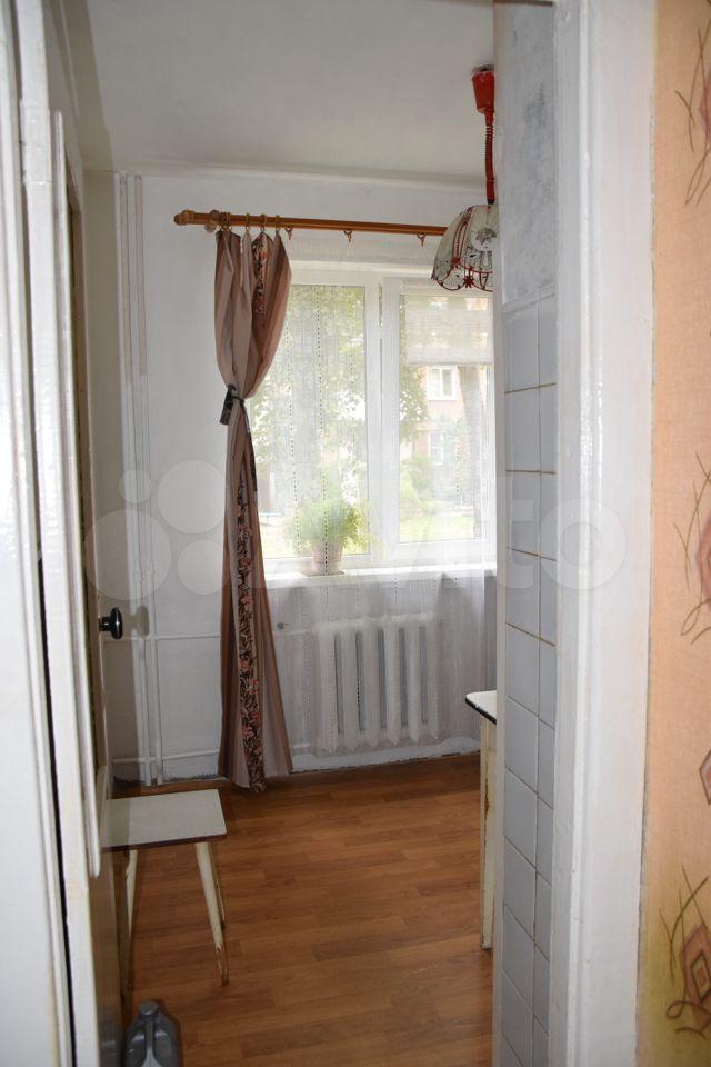 2-к квартира, 41.1 м², 1/5 эт.  89116943580 купить 2