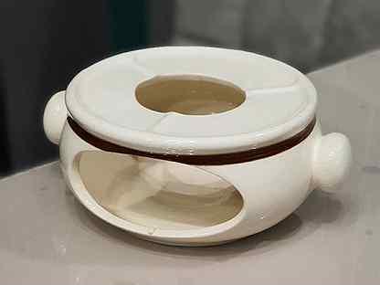 Подставка подогреватель для чайника