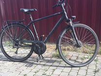 Велосипед Bergamont Sponsor Disk