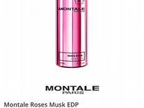 Montale rose musk