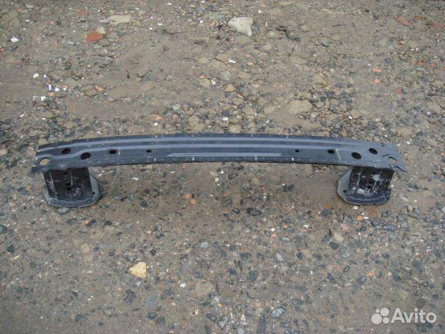 XV Усилитель бампера заднего Subaru XV 2011-17  89205500007 купить 1