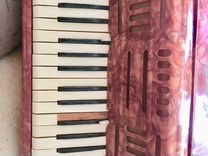 Аккордеон аккорд