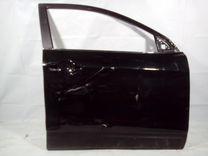 Дверь передняя правая Nissan Qashqai J11 №10451