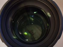 Объектив Sigma AF 85mm f/1.4 EX DG HSM Canon EF — Фототехника в Москве