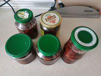 Варенье клубничное — Продукты питания в Краснодаре