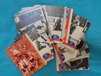 Хоккей СССР Канада 1972 Карточки