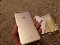 Huawei p10 gold рст