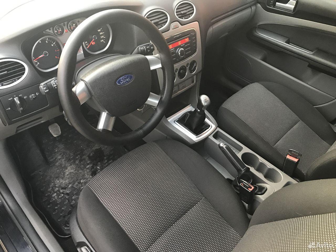 Ford Focus, 2011  89195434917 купить 3