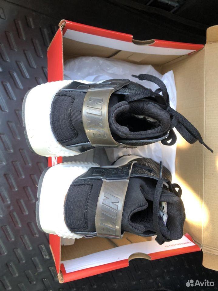 Кроссовки Nike Air Новые 41-41.5
