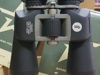 Бинокль JJ-Optics Prime 10x50