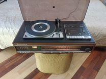 Rosita R240 welt funk Dual 1220 1971 год