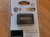 Аккумулятор Sony NP-FH 50