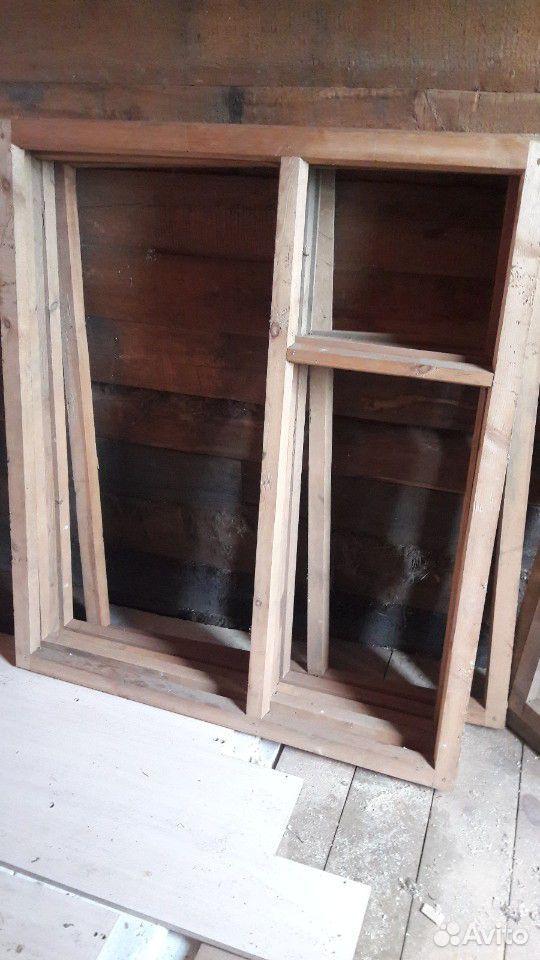 Дверь Окна из дерева  89149391006 купить 4
