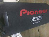 Сабвуфер Pioneer TS-WX304T (300-1300w)