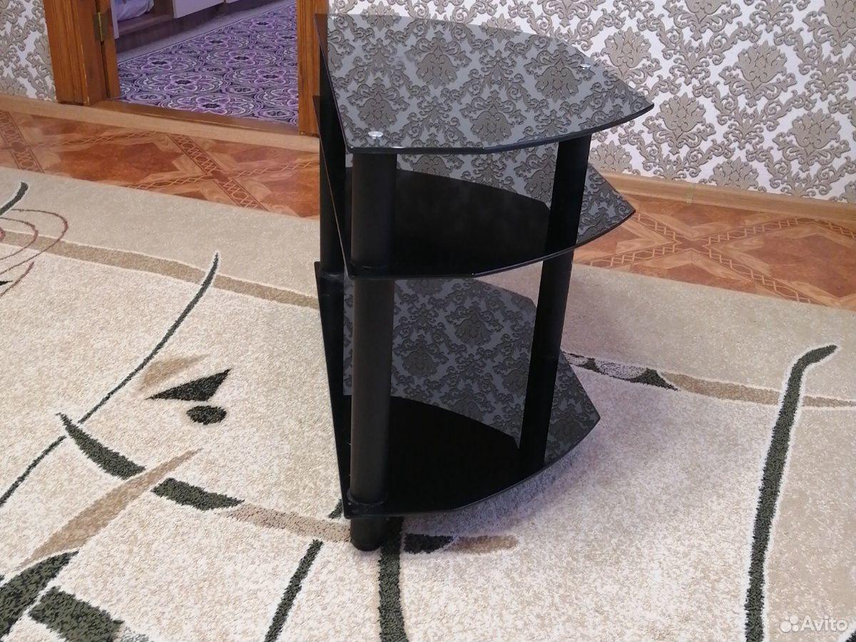 Стеклянная тумба  89923057100 купить 3
